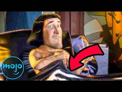 10 Hidden Jokes in Kids Movies That Will Ruin Your Childhood