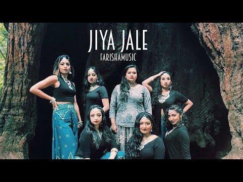 Jiya Jale | FarishaMusic Feat. Arun Ramamurthi