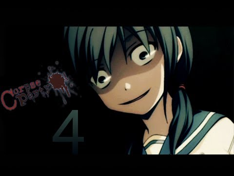 Cry Plays: Corpse Party [P4] [Ch1 Final]