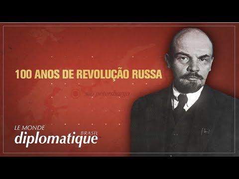 O que sobrou da revolução russa depois de 100 anos