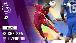 Liverpool s'est imposé 2-0 contre chelsea, dimanche pour la 34e journée du championnat anglais. les reds reprennent ainsi tête de premier league grâce ...