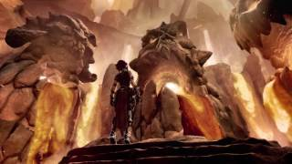 Darksiders 3. Primer tráiler en exclusiva