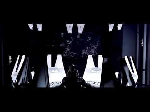 Darth Vader Shellfish Allergy