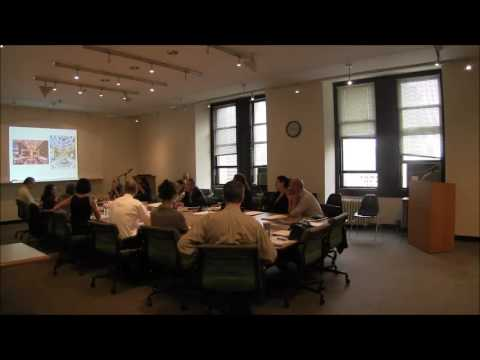 NYC Landmarks Preservation Commission Public Hearing 9/20/2016