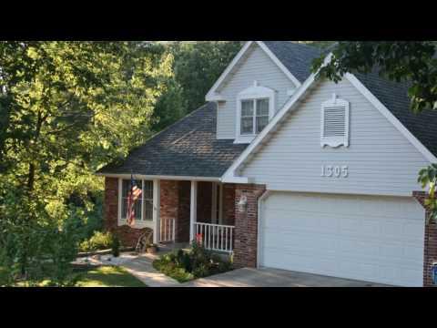 1.5 Story Home for Sale -- Jefferson City, Missouri