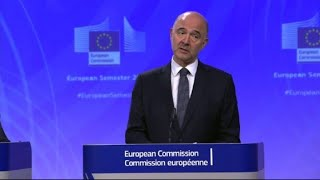 UE: la France va sortir de la procédure pour déficit excessif