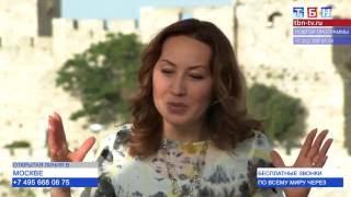 Лидеры ДИБ в передаче «Сила воскресения из Иерусалима» канала ТБН(, 2016-05-30T09:20:15.000Z)