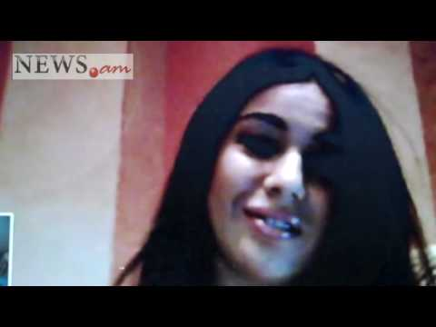 Interview Of Armenian Strip Dancing World Champion And Singer Varda