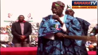 tinubu makes open reaction to pdp s alleged gmb lack of school certificate