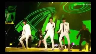 [Fancam]Dư âm mùa hạ Lời nói thật lòng quá mạo hiểm Dance Performance (Vương Nguyên Focus)