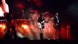 Aleks Syntek- Duele el Amor Ensenada 2012