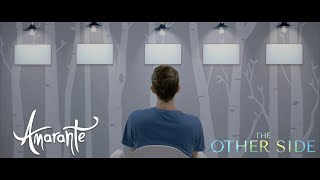 Amarante - The Other Side Official Music Video