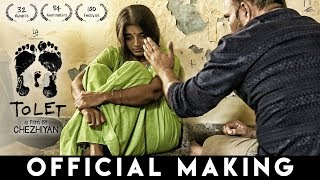 Tolet - Movie Official Making | National Award Winning Film