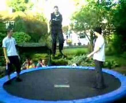 swanny wallop lawford v oyster from YouTube · Duration:  11 seconds