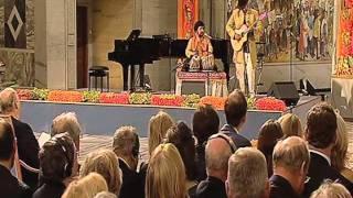 Jugal Bandi Live - Nobel Peace Prize Ceremony