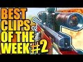 BEST CLIPS OF THE WEEK  2