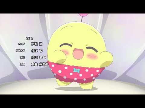PriPri Chi-Chan ending 3