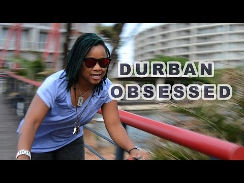 WHY I WANT TO LIVE IN DURBAN.