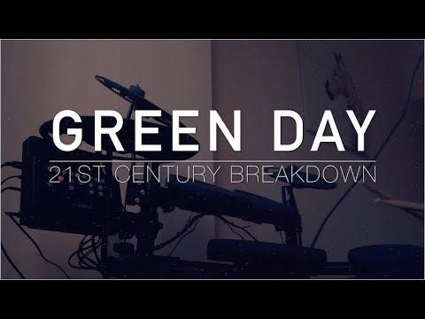 GREEN DAY - 21st Century Breakdown - Drum Cover || Berklee Summer Program Performance URL #2