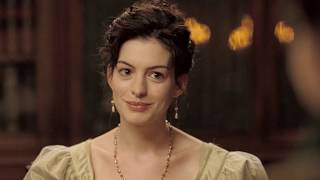 Becoming Jane - Put Your Arms Around Me