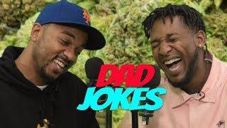 You Laugh, You Lose | LaJethro vs. Cedrick (4/20 Edition)