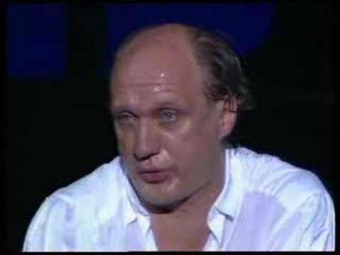Herman van Veen De Tenniser