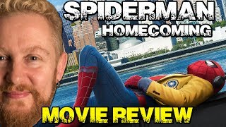 SPIDER-MAN: HOMECOMING Movie Review - Film Fury