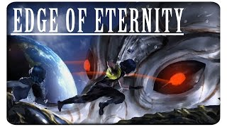 Edge of Eternity Alpha Update (classic JRPG style game)