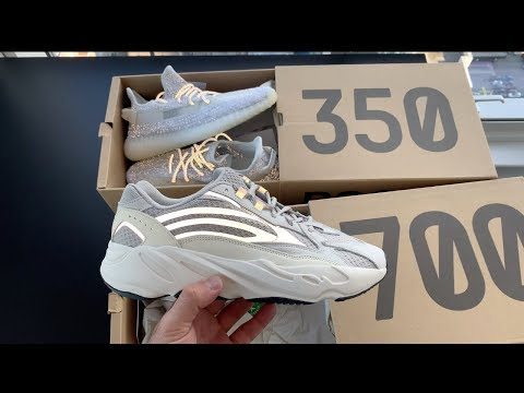 094c1d138b5 REVIEW YEEZY 700 MAUVE ! (TOP FLOP ) - YouTube