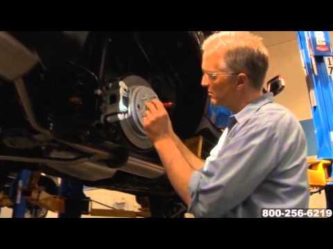 Ford Maintenance Auto Mechanic Car Repair Shop Los Angeles  San Fernando Valley CA