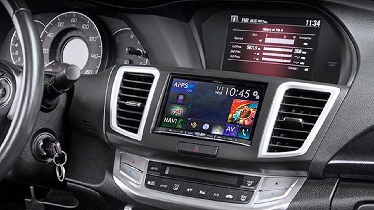 Best Android Auto Head Unit 2020.5 Best Android Auto Car Multimedia Player Car Navigation Stereo 2020