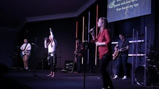 Who Not What: Part 4 - C4 Worship 02/28/2021