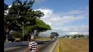 Fiscal de Transito Viaje Playa! Chivacoa! Sarema