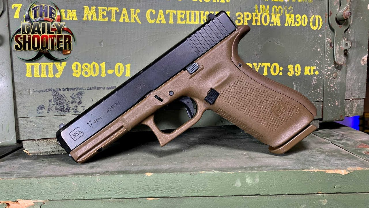 Glock Perfection? What Would Make Them PERFECT?