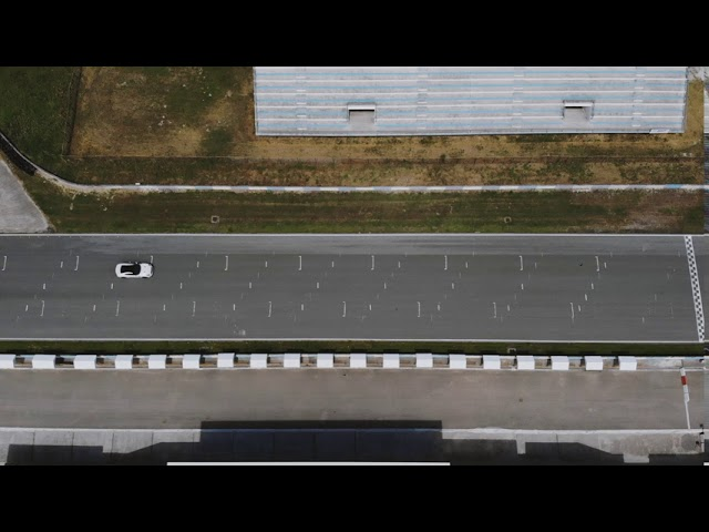 GTR Coaching, trackspeed Serres circuit