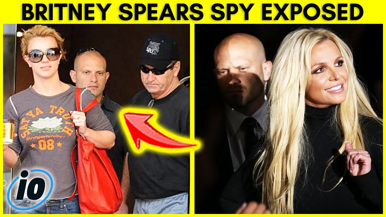 Britney Spears Spies Exposed, Austin McBroom $100 Million Lawsuit, Kelly Clarkson Ex Gets PAID!