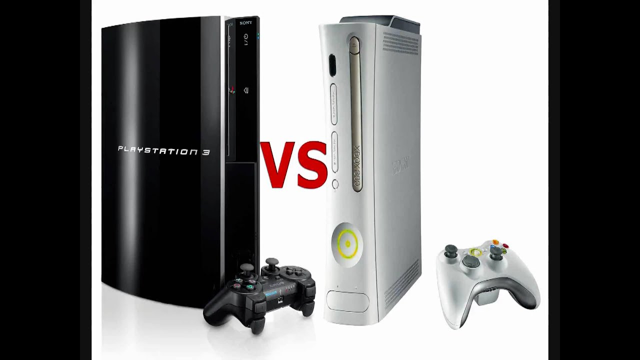 ps3 better than xbox 360 essay The value of each of these free-game programs largely depends on the hardware you own playstation plus covers ps4, ps3 and ps vita, while games with gold applies to xbox one and xbox 360.
