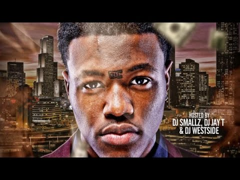DC Young Fly - World So Cold ft. Trae Tha Truth (Supplyin Pressure)