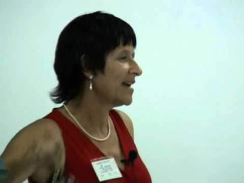 Jenny Barlow on Dr John Holt's radiowave therapy