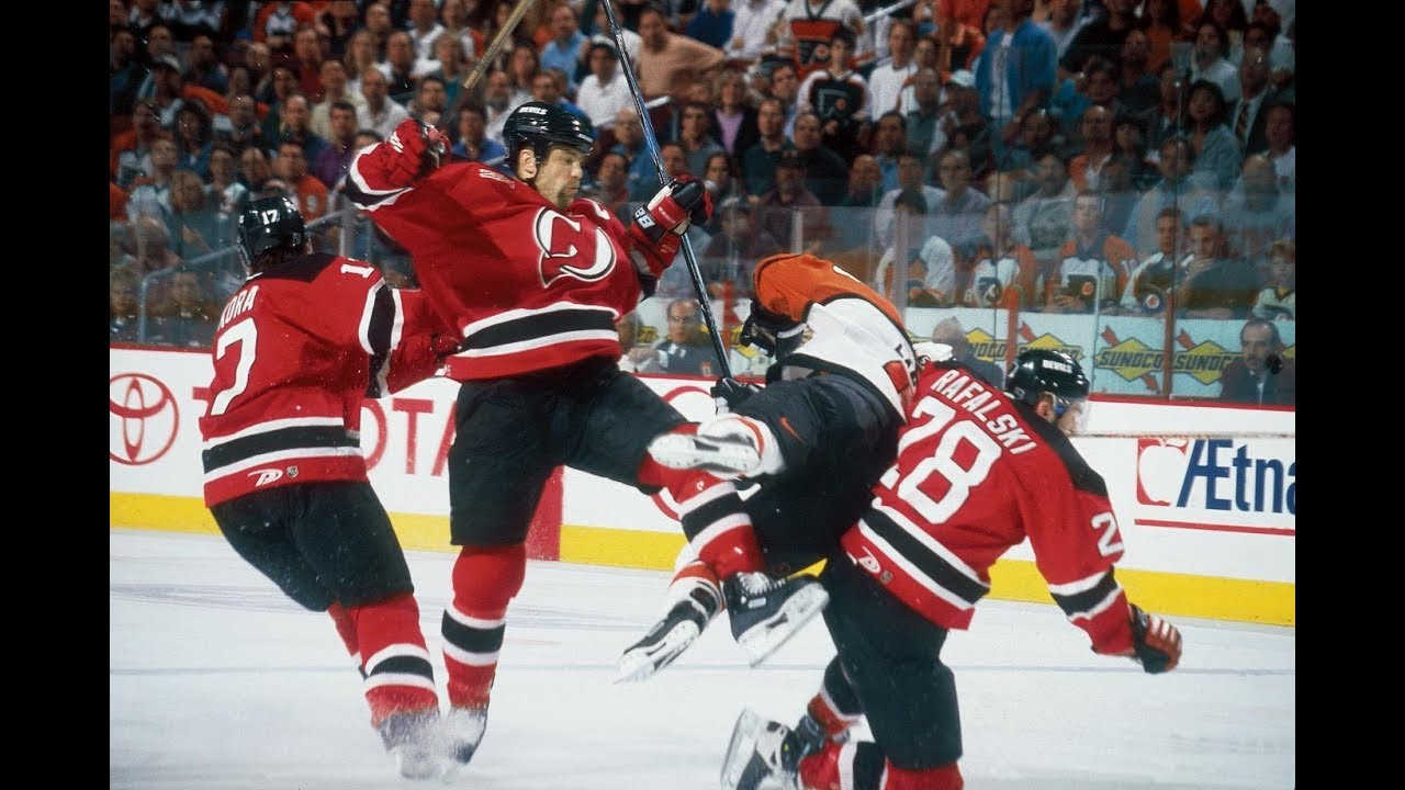 Revisiting the 2000 New Jersey Devils - YouTube 2b8d5c9eb