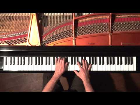 """Fanfare For The Common Man"" PIANO MUSIC for 4th JULY"