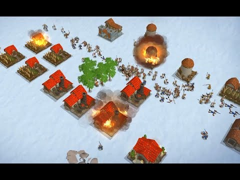 15 Best Strategy Games Like Age Of Empires For Android