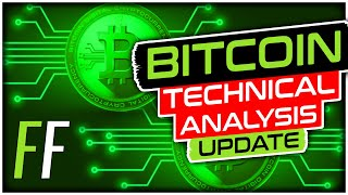 ✅ BITCOIN PRICE TECHNICAL ANALYSIS 17th JANUARY 2020