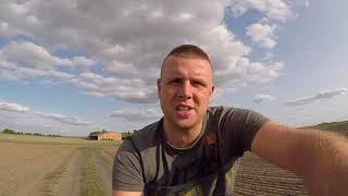 Zapraszam na wyścigi traktorów Grene race do Wielowsi.