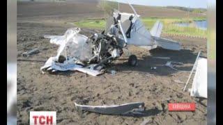 Самолет упал сегодня в Египте. Комментарий эксперта