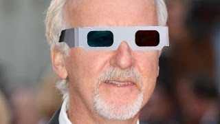 All Entertainment Moving To 3D According To James Cameron