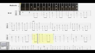 [Guitar TAB] Mong ước kỷ kỉ niệm xưa