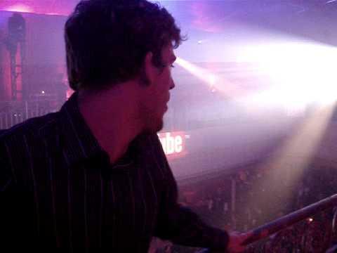 Corey Vidal at YouTube Canada VIP Party - Toronto, Canada