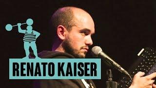 Renato Kaiser – und jetzt?