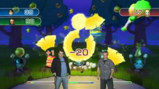 Quick Look: Wii Play Motion